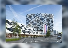Hilton Amsterdam Airport Schiphol opent eerder