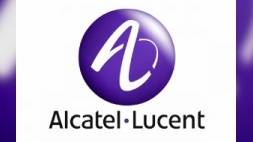 Alcatel-Lucent op HotelTech