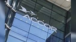 Accor gaat China in