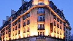 Accor verkoopt Sofitel Arc de Triomphe