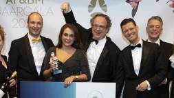 Agnes Raggers F&B Professional of the Year 2020
