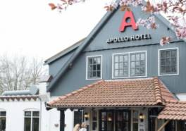 Apollo & Leonardo Hotels organiseren Alternatieve Elfstedentocht langs hotels