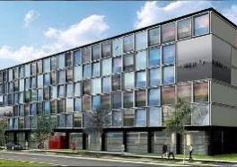 Architect citizenM in de prijzen