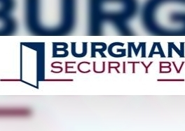Burgman Security B.V.