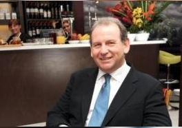 CEO InterContinental Hotels stapt op