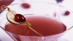Cocktail: Cosmopolitan