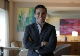 Column Yvo van Dijk: F&B Director Marriott Resorts Fiji
