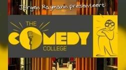 Comedy College in The College Hotel