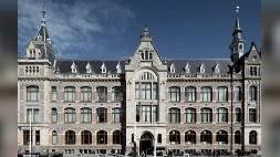 Conservatorium Hotel lid Leading Hotels of the World