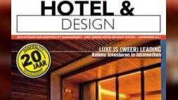 Doe mee met Hotel & Design!