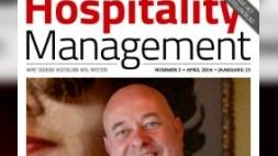 Download nu: de nieuwste Hospitality Management!