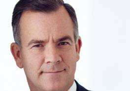 Duncan O'Rourke benoemd tot CEO Accor Northern-Europe