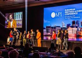 European Meetings & Events Conference in 2019 in Nederland