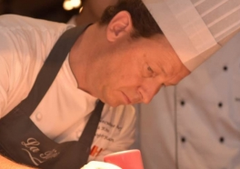 Executive Chef Amstel Hotel in China voor jubileum InterContinental