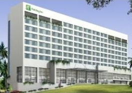 Extra Holiday Inn's op komst in India