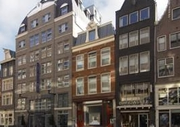 Extra ster voor The Albus Hotel