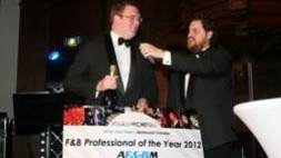 Film F&B Professional of the Year online