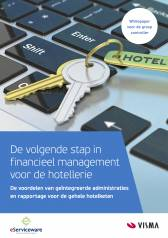Financieel management voor de hotellerie