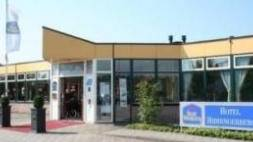 Best Western Hiddingerberg naar Fletcher