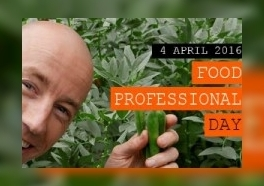 Food Professional Day 2016