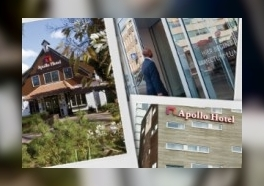 GM-wisseling bij Apollo Hotels & Resorts