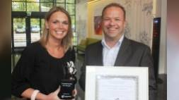 Golden Tulip Doorwerth pakt award