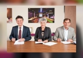 Greenpark Hotel wordt Mercure Hotel