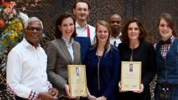 Hilton Amsterdam Airport Schiphol wint International Hotel Awards
