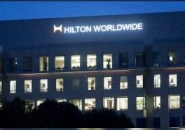 Hilton 'kaapt' twee IHG-hotels in New Delhi