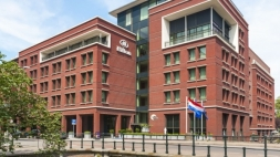 Hilton The Hague in Braziliaanse sferen
