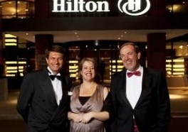 Hilton The Hague officieel geopend