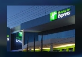 Holiday Inn Express opent in Den Haag