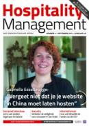 Hospitality Management september 2016