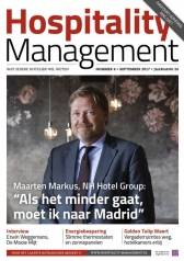 Hospitality Management september 2017