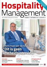 Hospitality Management september 2018