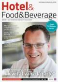 Hotel & Food & Beverage mei 2017