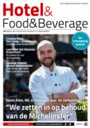 Hotel & Food & Beverage mei 2018