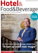 Hotel & Food & Beverage mei 2019