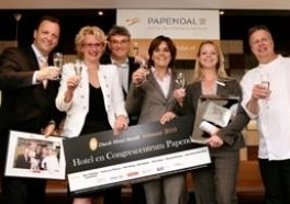 Hotel Papendal wint Dutch Hotel Award