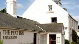 The Peat Inn beste restaurant Schotland