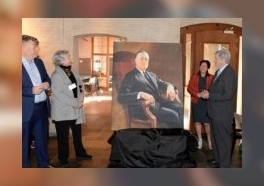 Hotel The Roosevelt officieel geopend