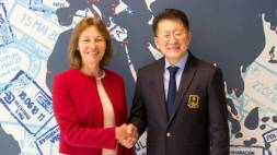 Hotelschool The Hague werkt samen met The Hong Kong Polytechnic University