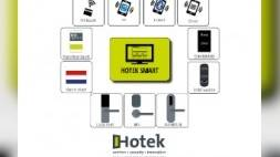 HotelTech: innovatief softwareplatform van Hotek