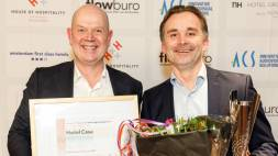 House of Hospitality-awards uitgereikt