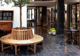 INK Hotel Amsterdam winnaar World Luxury Hotel Award 2016