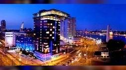 Intell Rotterdam bij Great Hotels of the World