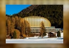 InterContinental opent wintersporthotel