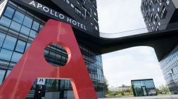 Intern trainingstraject Apollo Hotels levert resultaat