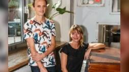 Interview: Michelberger Hotel Berlijn (video)