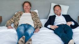 Interview: Paul Westra & Hans Pieters, Utrecht City Hotels